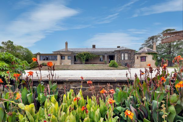 Eurambeen Historic Homestead and Gardens - Accommodation Gold Coast