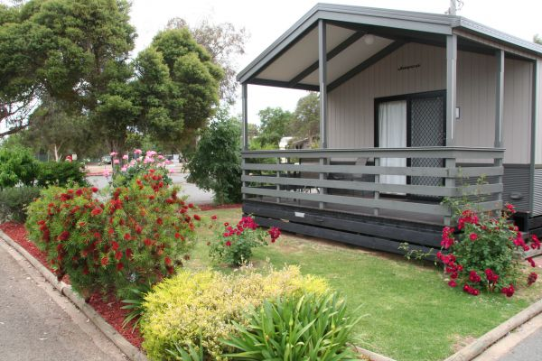 BIG4 Shepparton Park Lane Holiday Park - Accommodation Gold Coast