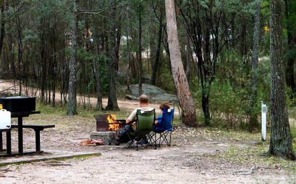 Girraween National Park Camping Ground - Accommodation Gold Coast