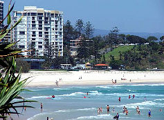Sebel Coolangatta - Accommodation Gold Coast