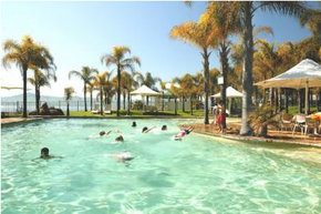 Boathaven Holiday Park - Accommodation Gold Coast