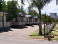 Lakeside Caravan Park - Accommodation Gold Coast