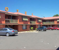 Poets Recall Motel - Accommodation Gold Coast