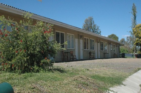 Cottonfields Motel - Accommodation Gold Coast