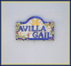 A Villa Gail - Accommodation Gold Coast