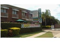 Banjo Paterson Motor Inn - Accommodation Gold Coast