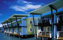 Couran Cove Island Resort - Accommodation Gold Coast