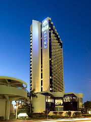 Gold Coast International Hotel - Accommodation Gold Coast