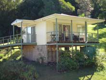 Shambala Bed  Breakfast - Accommodation Gold Coast