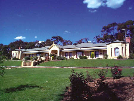 Brice Hill Country Lodge - Accommodation Gold Coast