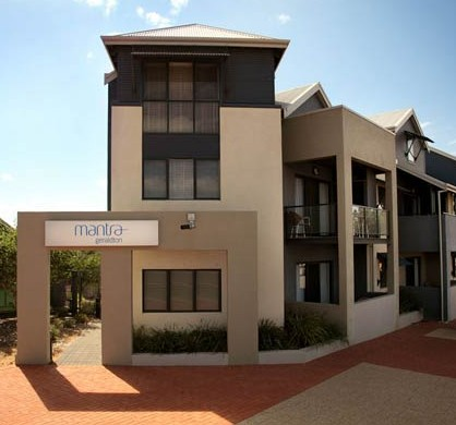 Mantra Geraldton - Accommodation Gold Coast
