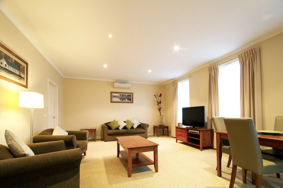 Lake Inn Ballarat - Accommodation Gold Coast