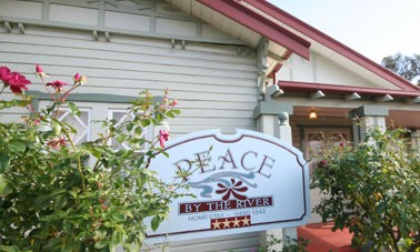 Peace By The River Homestay - Accommodation Gold Coast