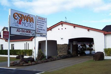 Espana Motel - Accommodation Gold Coast