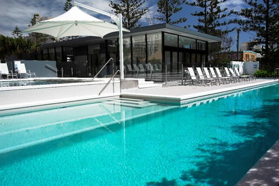 Ultra Broadbeach - Accommodation Gold Coast