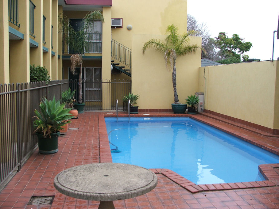 Comfort Inn Scotty's - Accommodation Gold Coast