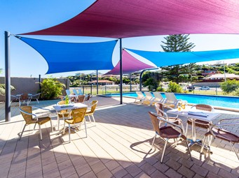 Ibis Styles Geraldton - Accommodation Gold Coast
