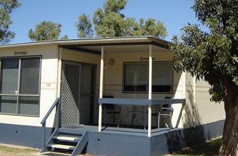 Sunset Beach Holiday Park - Accommodation Gold Coast