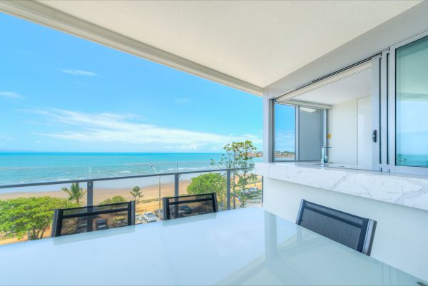 Salt Apartments - Accommodation Gold Coast