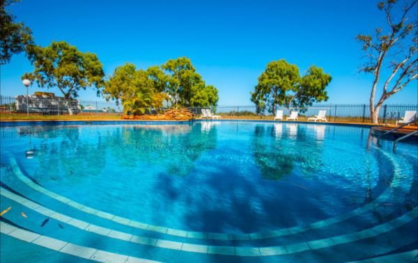 Discovery Parks - Balmoral Karratha - Accommodation Gold Coast