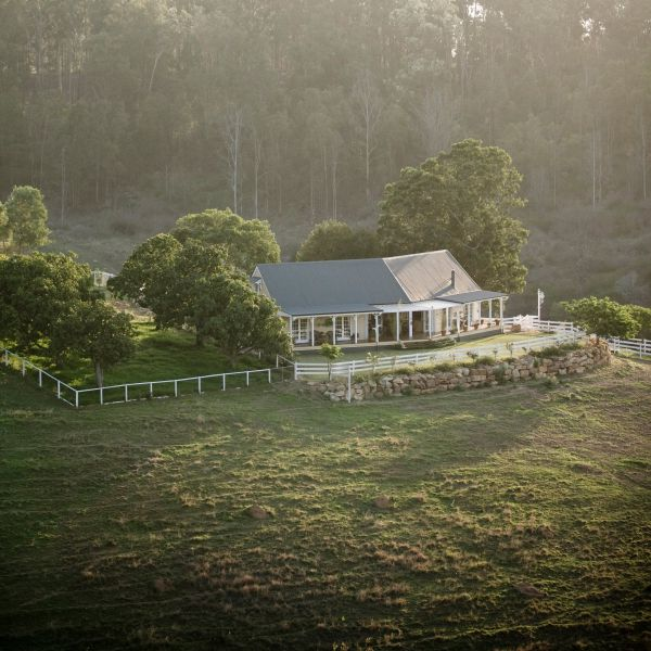 Branell Homestead Bed and Breakfast - Accommodation Gold Coast