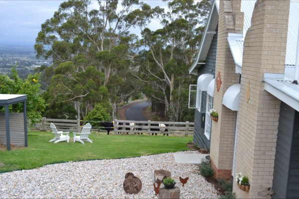 Clifden Cottage - Accommodation Gold Coast