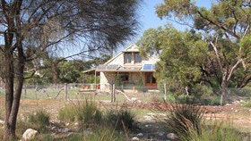 Broken Gum Country Retreat - Accommodation Gold Coast