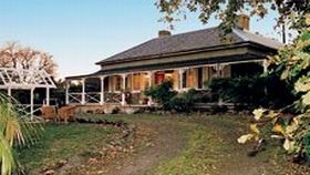 Adelaide Hills Oakfield Inn - Accommodation Gold Coast