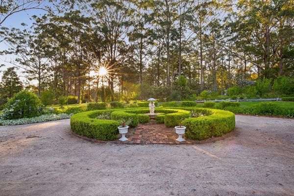Anduramba Homestead B and B - Accommodation Gold Coast