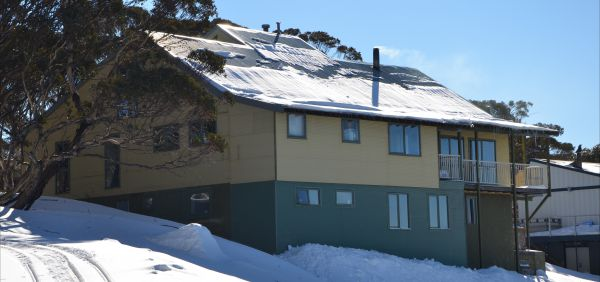 Arrabri Ski Club Hotham - Accommodation Gold Coast