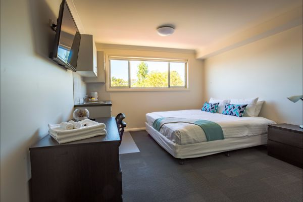 Aspire Mayfield - Accommodation Gold Coast
