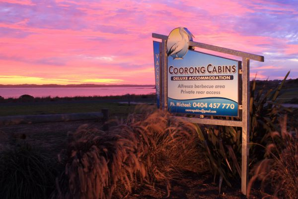 Coorong Cabins - Accommodation Gold Coast