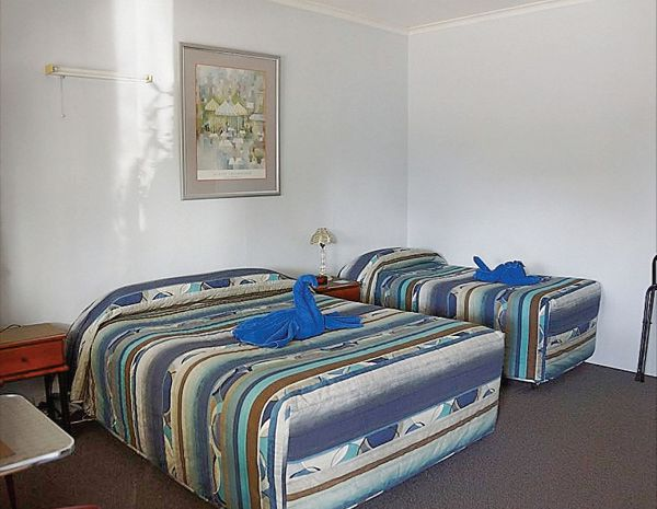 Glendale Park Motel - Accommodation Gold Coast