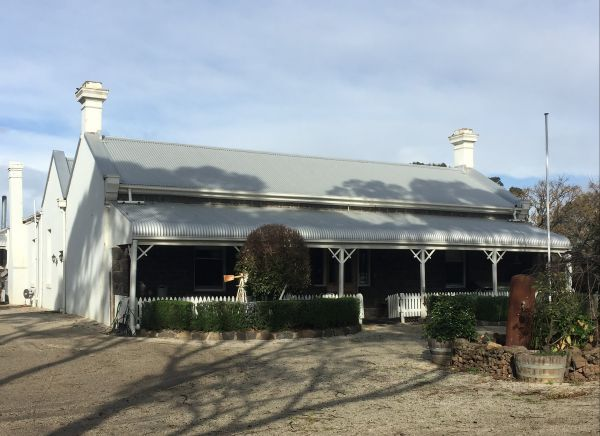 Little River Bed and Breakfast - Accommodation Gold Coast