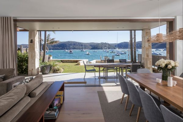 Pittwater Beach House - Accommodation Gold Coast