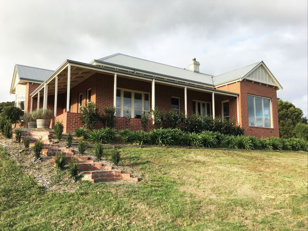 Shearer's Hill - Luxury Farm Stay - Accommodation Gold Coast