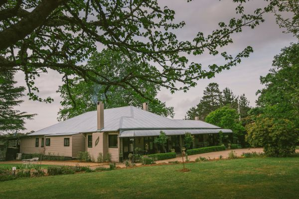 Sylvan Glen Country House - Accommodation Gold Coast