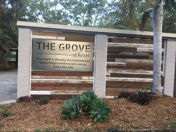 The Grove on Russell - Accommodation Gold Coast