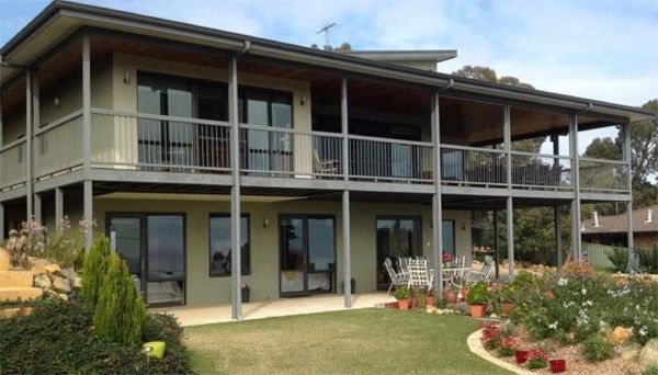 Tibooburra Bed and Breakfast Kalamunda - Accommodation Gold Coast