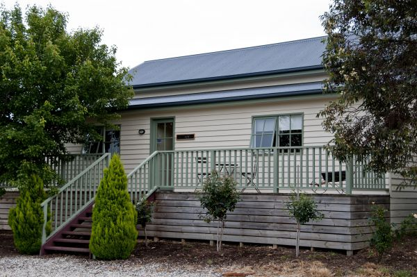 Wood Duck Cottages - Accommodation Gold Coast