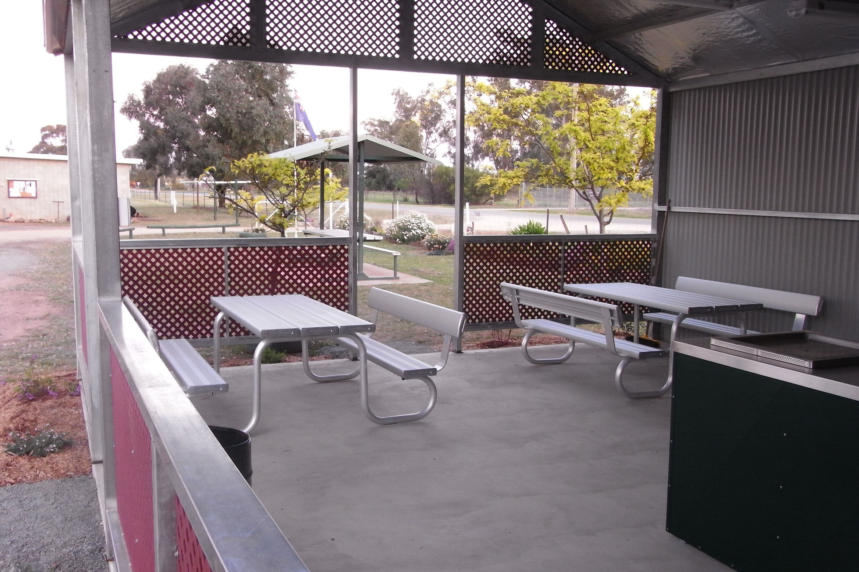 Ariah Park Camping Ground - Accommodation Gold Coast