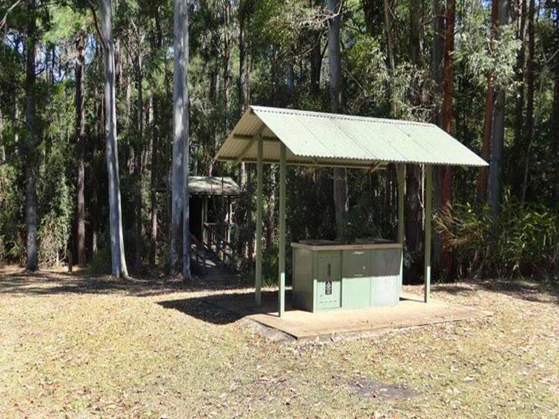 Cutters Camp campground - Accommodation Gold Coast