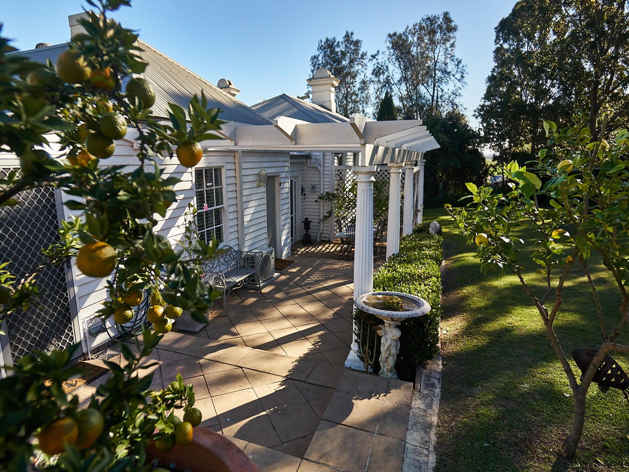 Glenellyn House - Servants Quarters - Accommodation Gold Coast