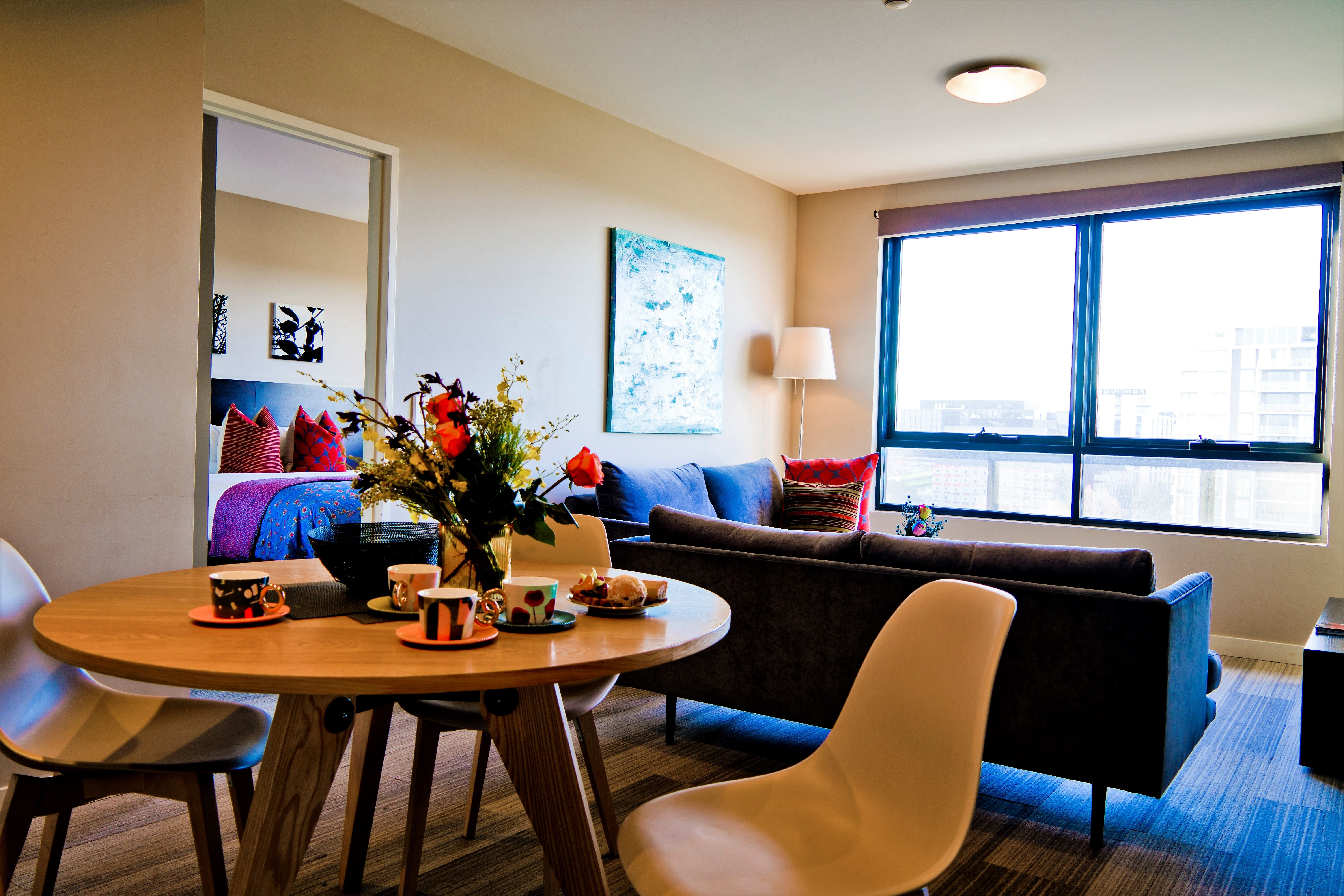 Quest Mascot Apartment - Accommodation Gold Coast
