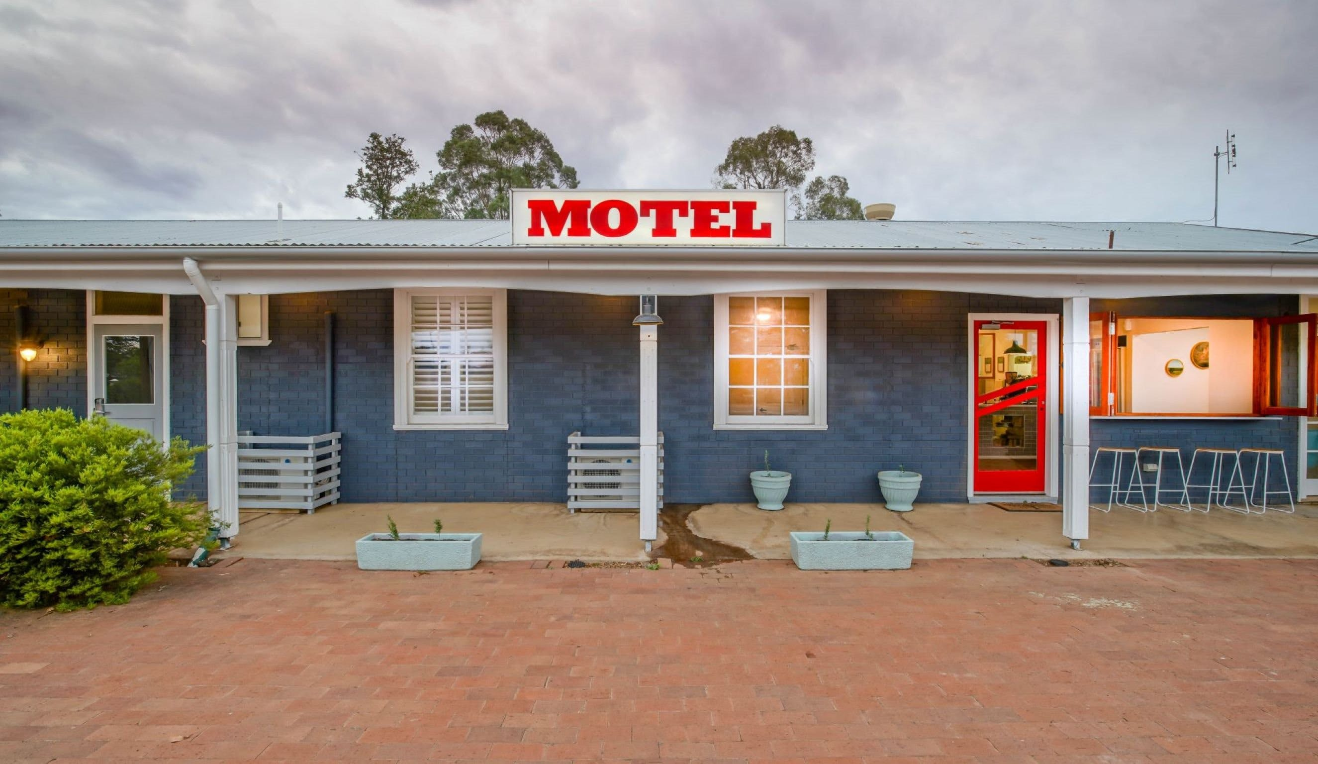 The Platypus Accommodation and Cafe - Accommodation Gold Coast