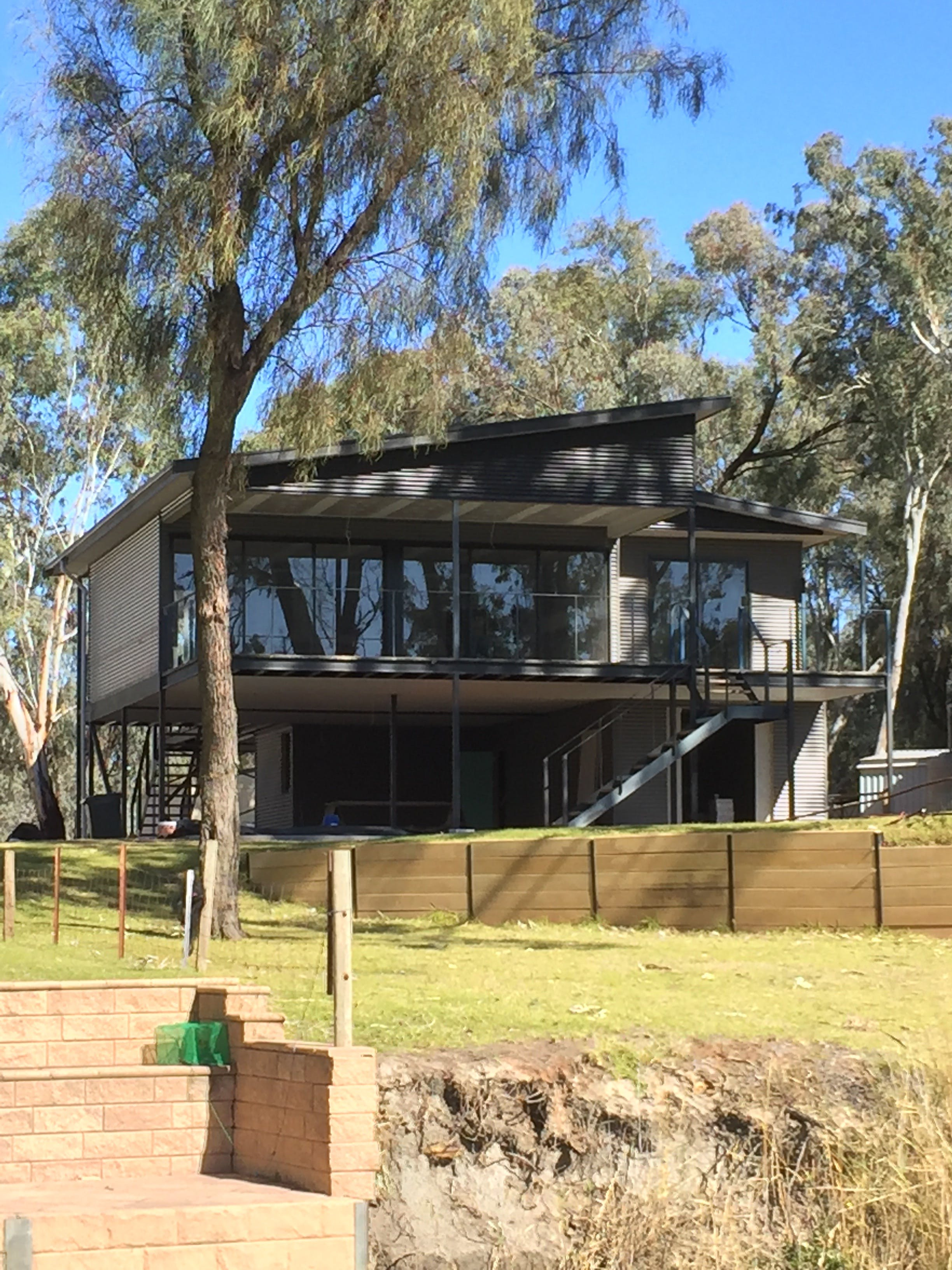 36 Brenda Park Via Morgan -River Shack Rentals - Accommodation Gold Coast
