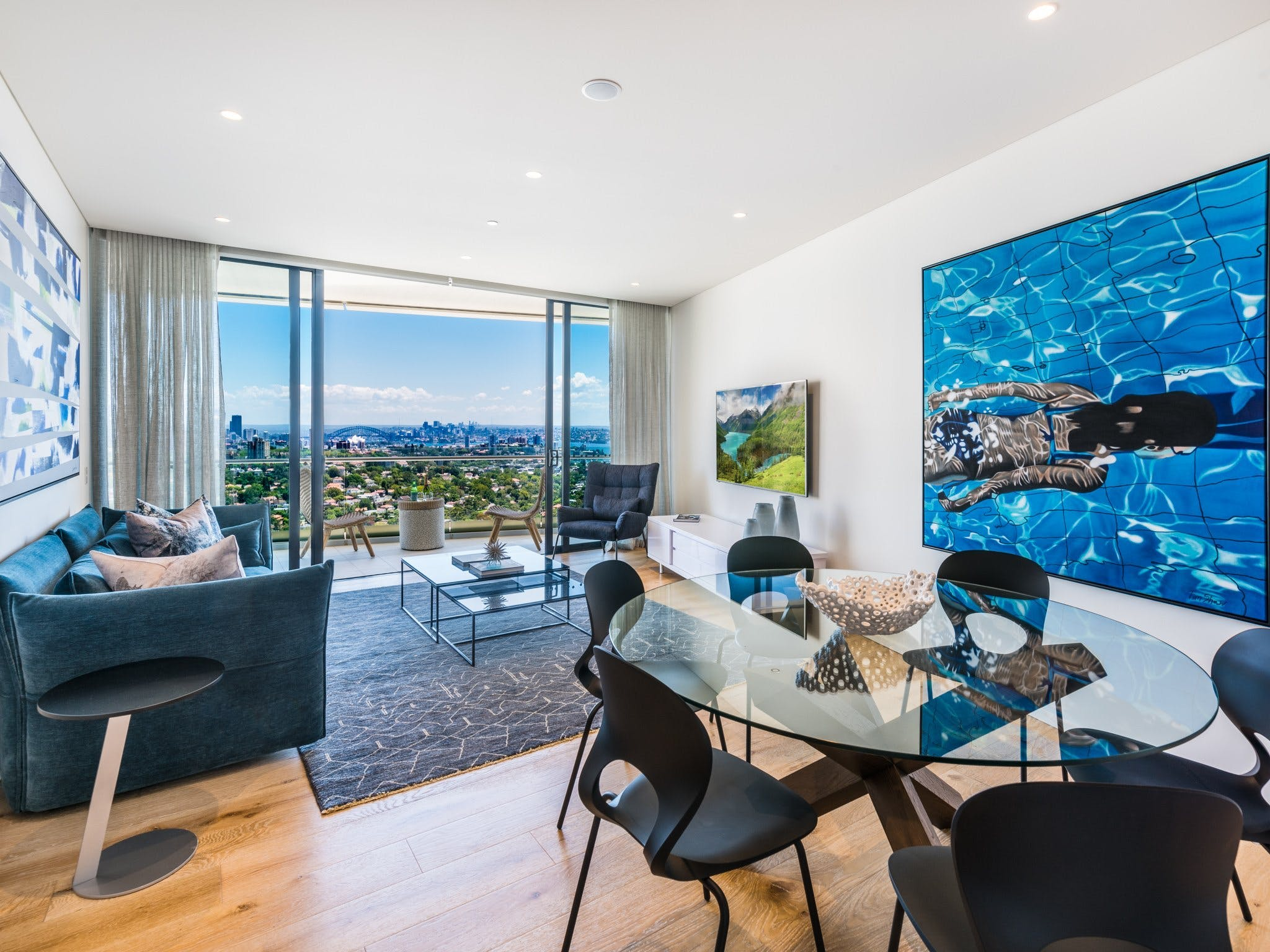 Aqua The Spectacular - Accommodation Gold Coast