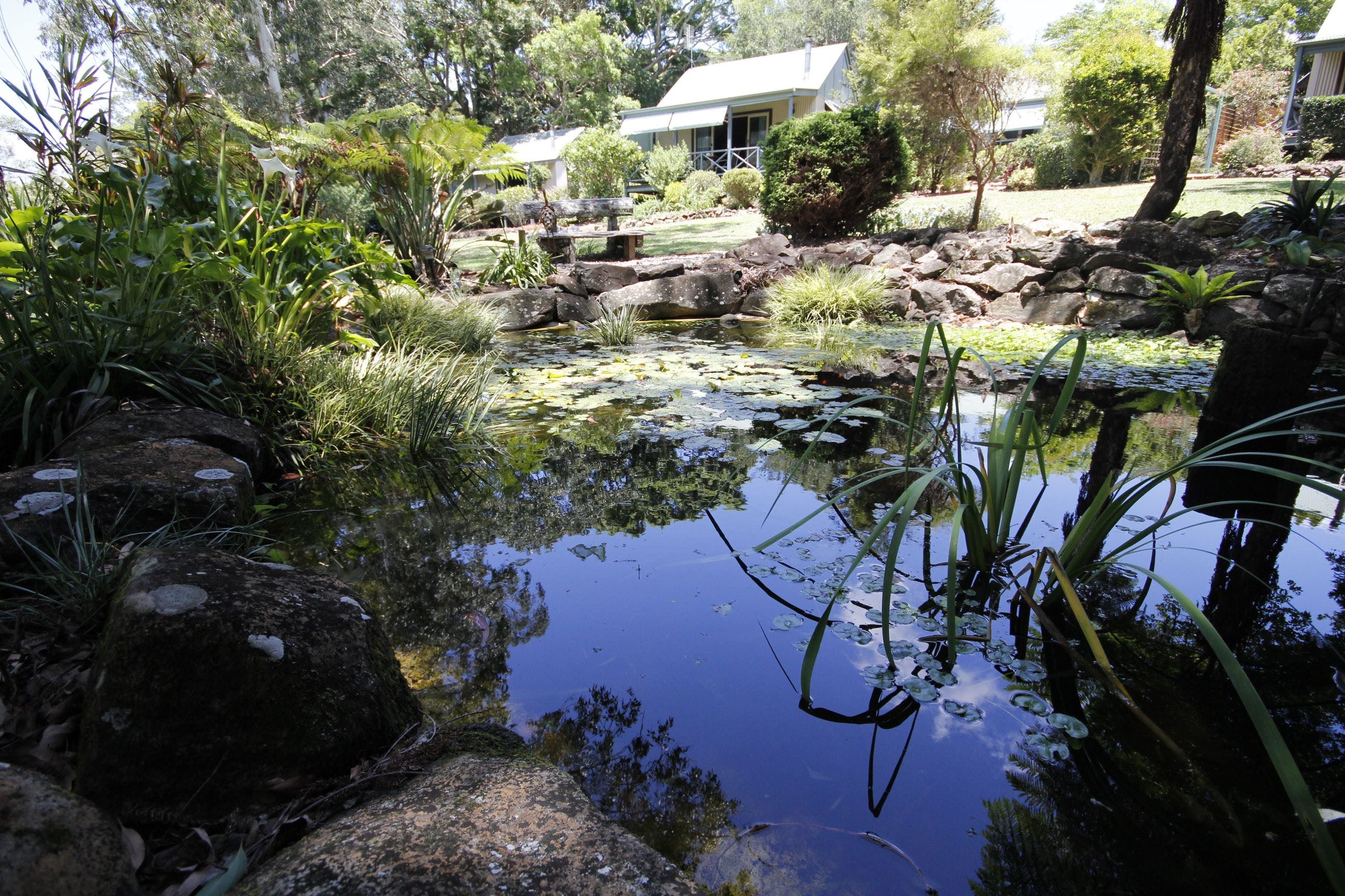 Bendles Cottages and Country Villas - Accommodation Gold Coast