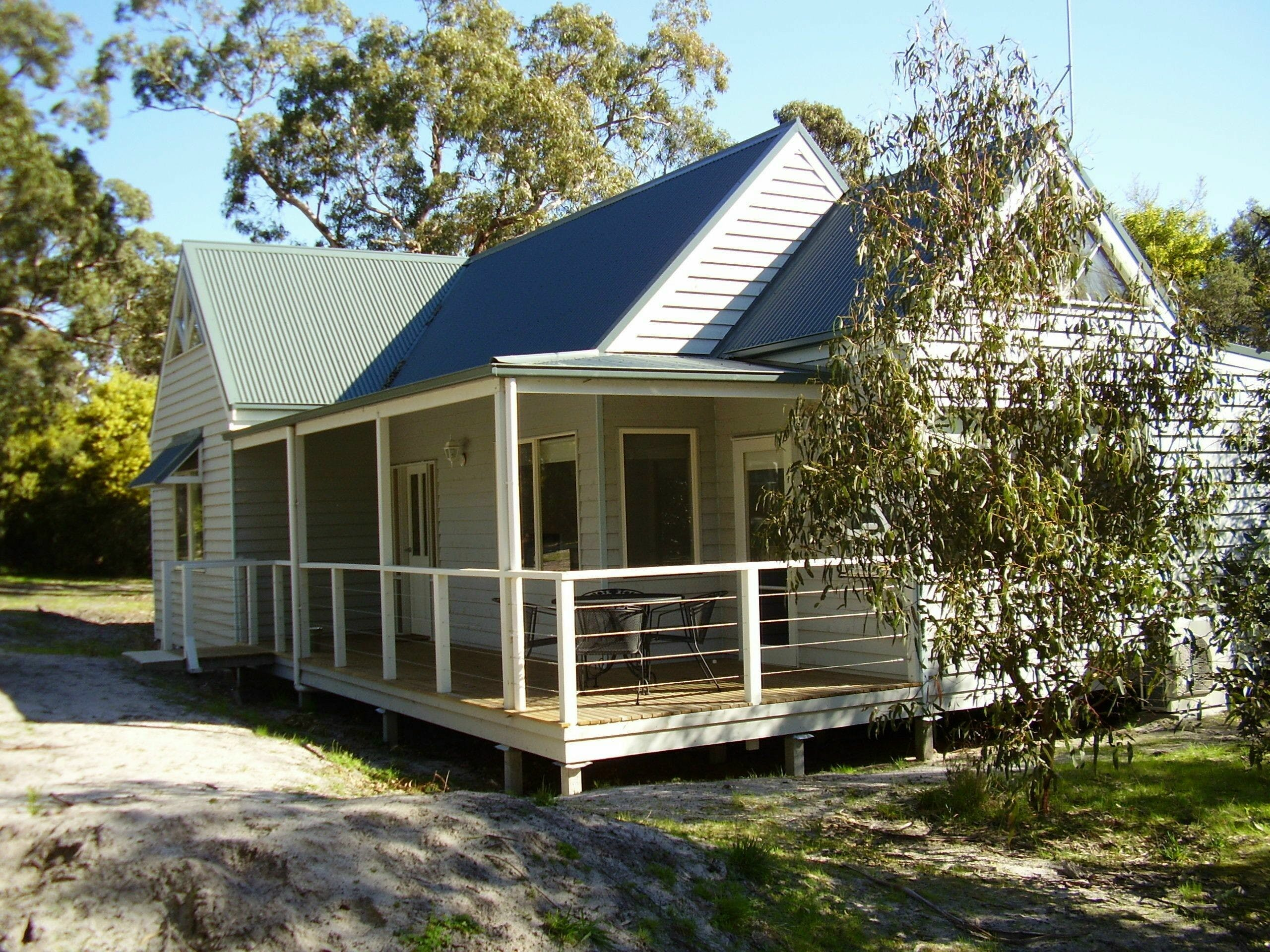 Hooked Inn Cottages - Accommodation Gold Coast