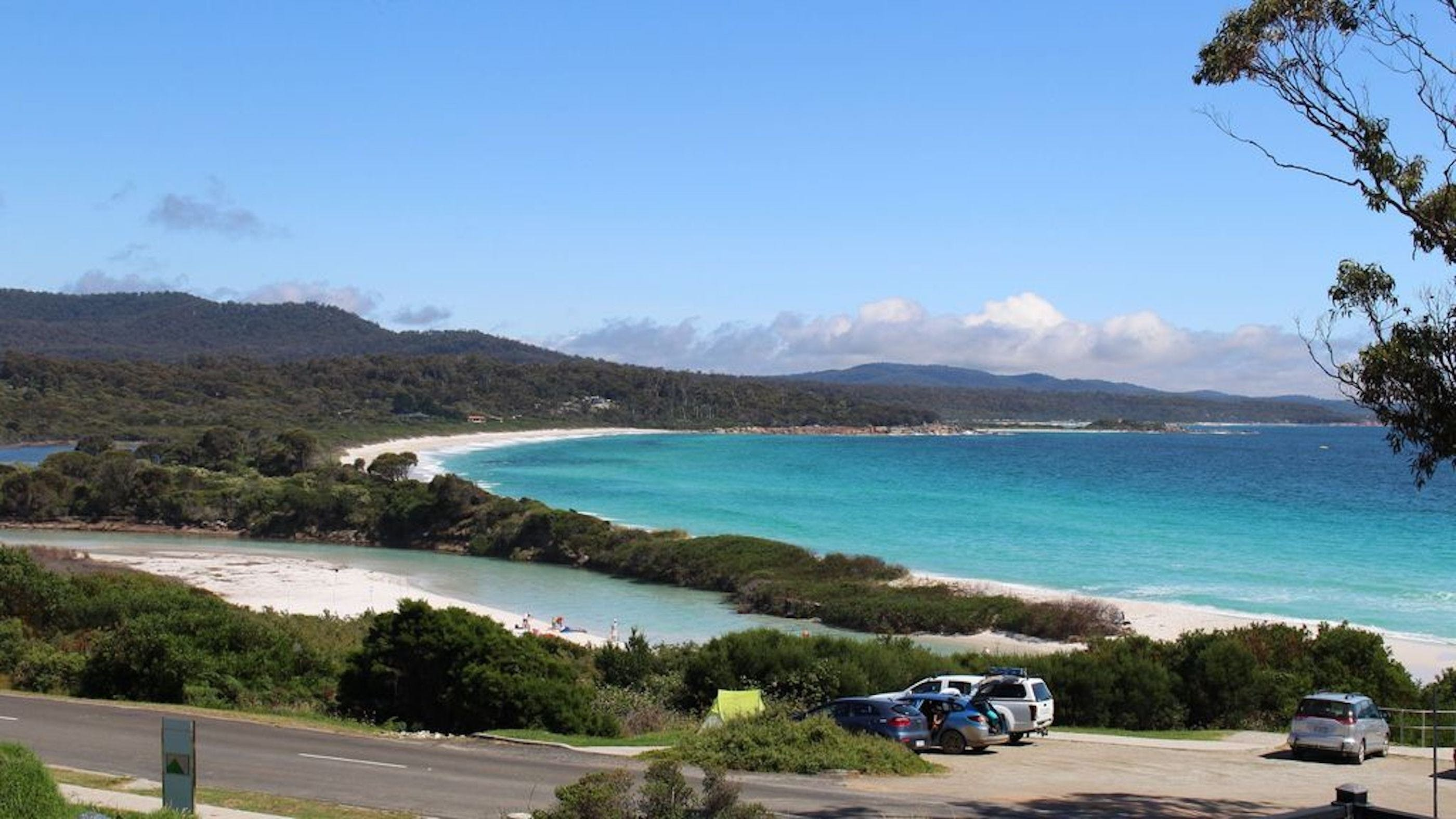 Villa 2 Bay of Fires - Accommodation Gold Coast